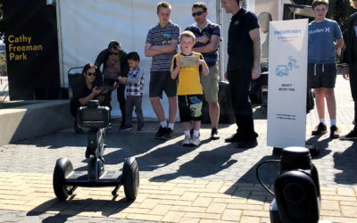 Nimbo a hit at the Innovation Games